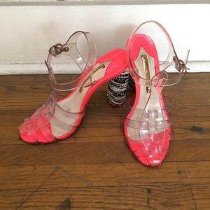 Sophia Webster. Rosa Sandal. Size 7